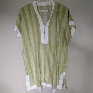 Vintage Tunic Nightgown/shirt